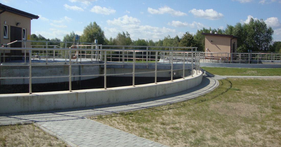 Samorządowy Zakład Gospodarki Komunalnej - Łochów
